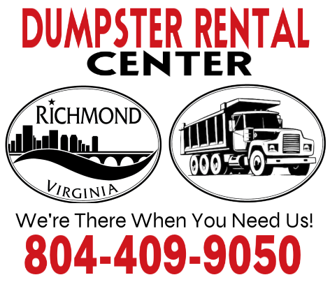 Richmond dumpster rental service